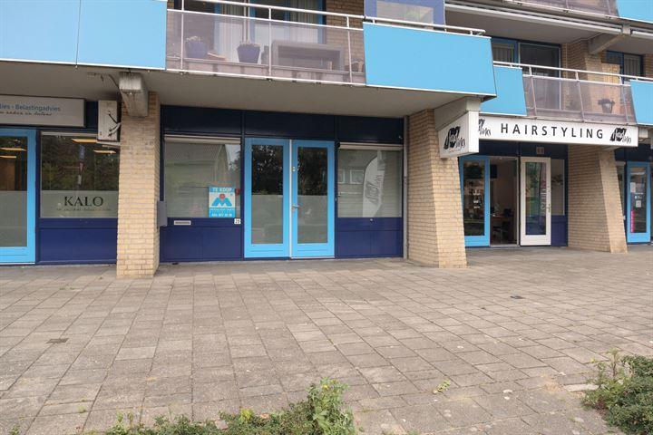 Wilhelminalaan 28, Beuningen (GE)