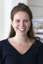 Josanne van Lomwel (Office manager)