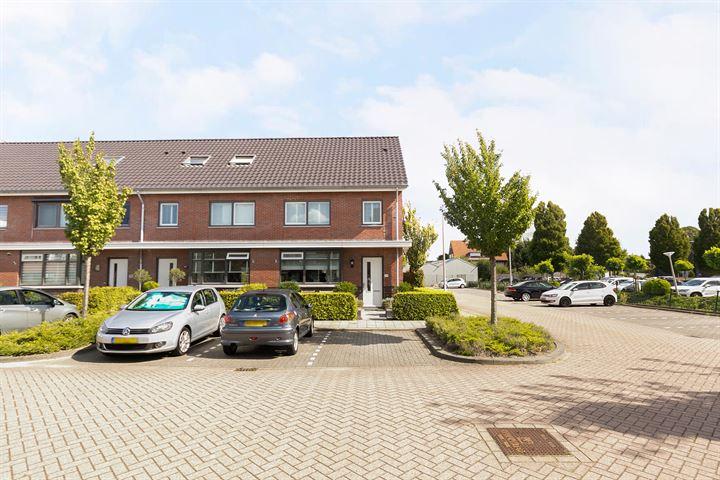 Grijpestijnhof 39