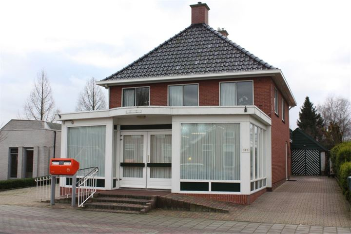 Beumeesweg 163