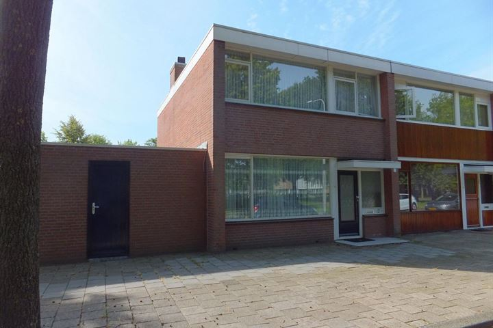 Merantistraat 2