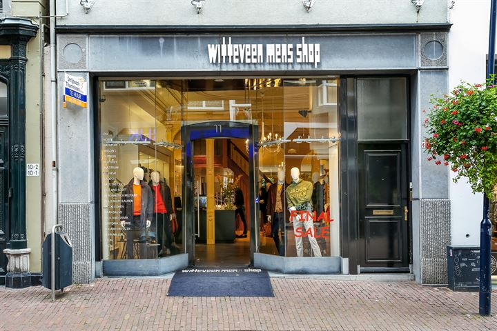 Bakkerstraat 11, Arnhem