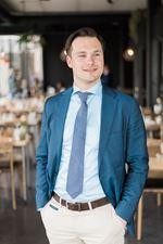 Jan van Eeden Petersman (Kandidaat-makelaar)