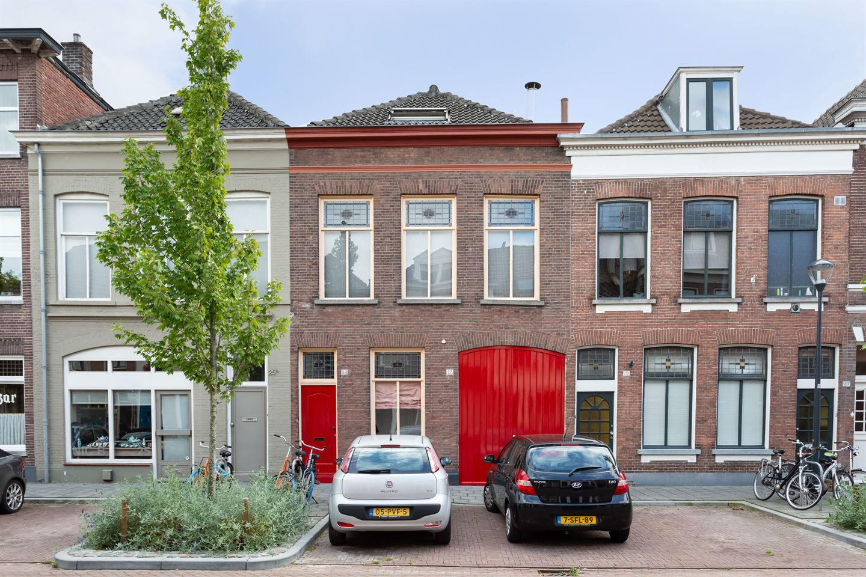 Bekijk foto 1 van Godevaert Montensstraat 27 27a