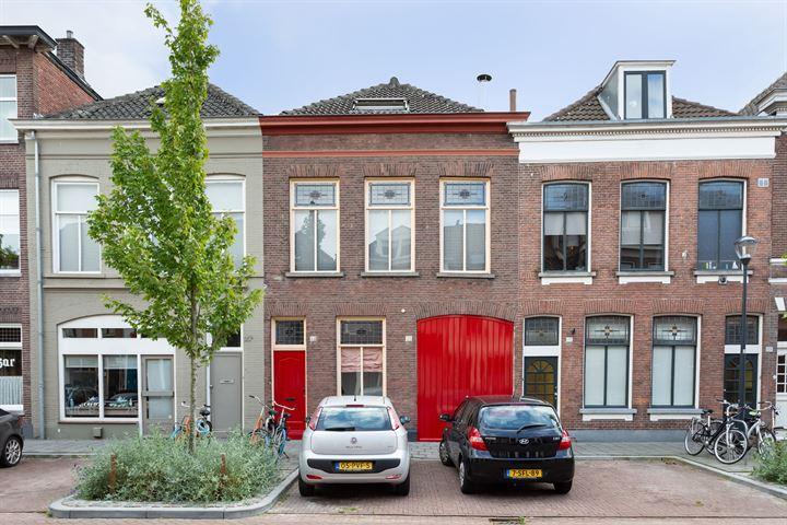 Godevaert Montensstraat 27 27a
