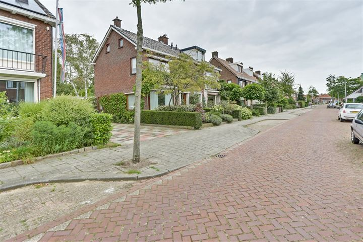 Prinses Beatrixstraat 25