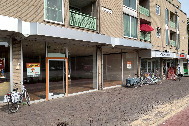 Bekijk foto 3 van Raadhuisstraat 17