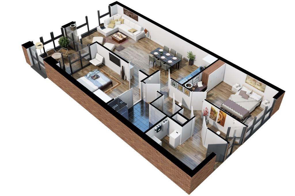 Bekijk foto 3 van Zuiderzeestraatweg 135 ev
