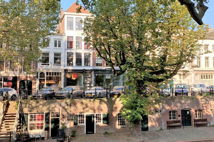 Oudegracht 233, Utrecht