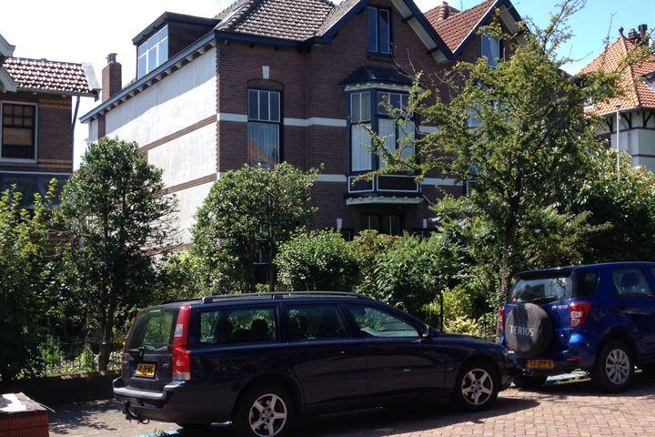 Laan van Oostenburg 24