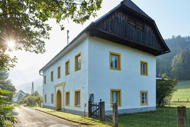 Bachstrasse 17