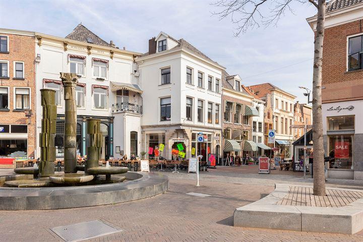 Sprongstraat 1, Zutphen