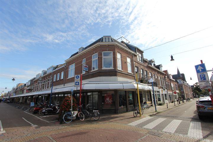 Generaal Cronjéstraat 24, Haarlem