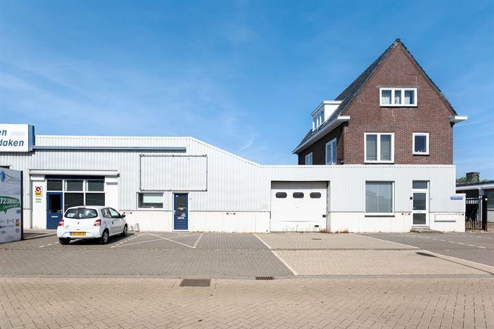 Kanaaldijk-Noord 57, Eindhoven
