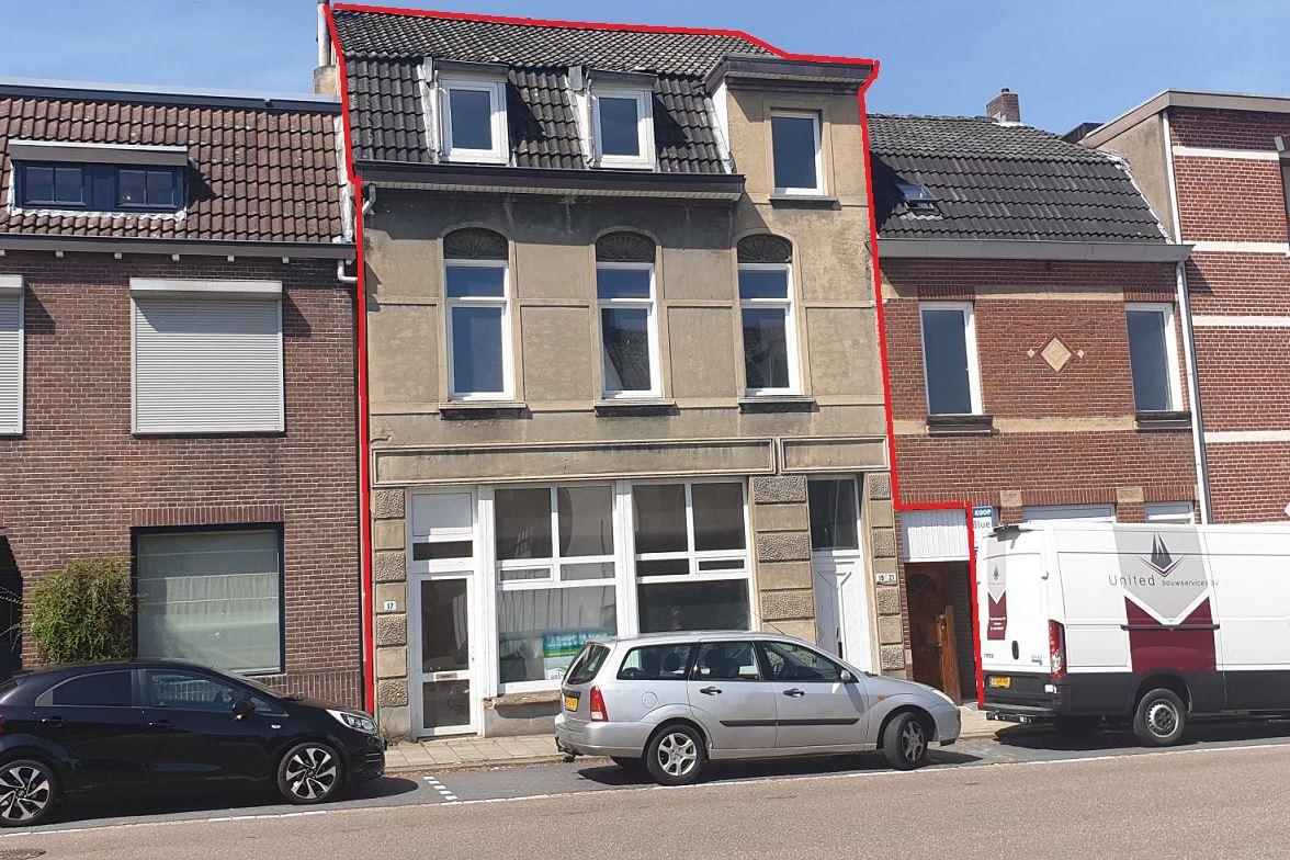 Bekijk foto 1 van Grasbroekerweg 17 -19-21