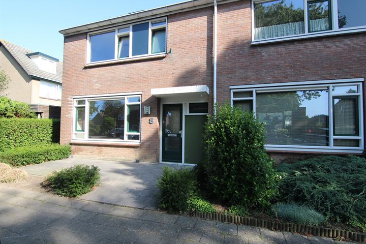 Johan de Wittstraat 8