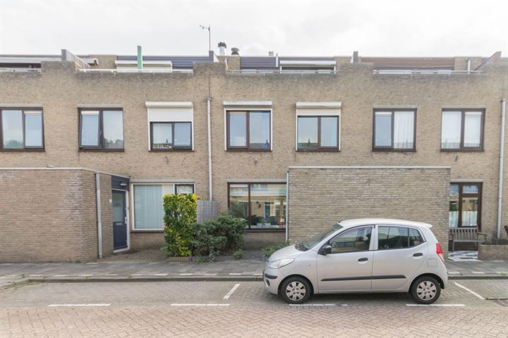 Radmarstraat 10