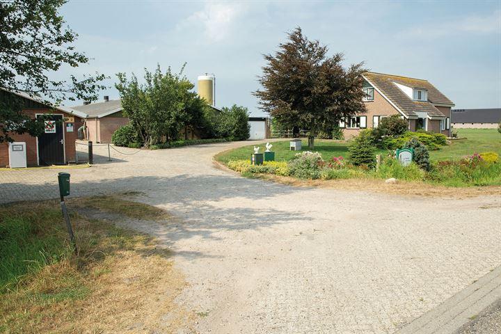 Leidijk 8, Kamperveen