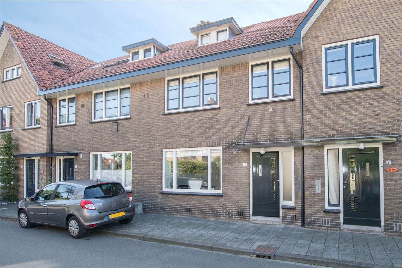 Bekijk foto 2 van Prins Mauritsstraat 10