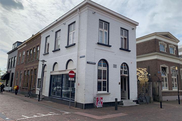 St. Agnietenstraat 32, Tiel