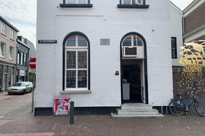 Bekijk foto 3 van St. Agnietenstraat 32