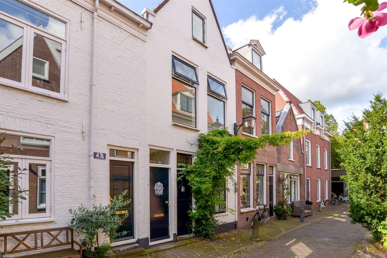 Bekijk foto 1 van Wester Bogaardstraat 10