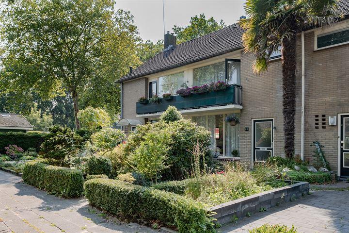 Hertog Albrechtstraat 83
