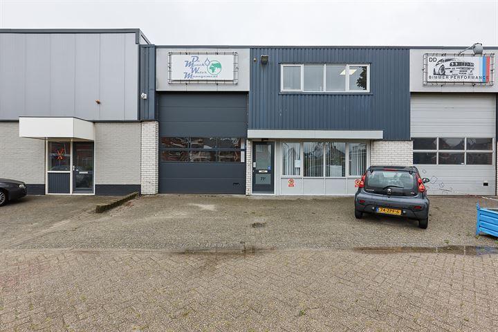 Dijkweg 71 B, Naaldwijk