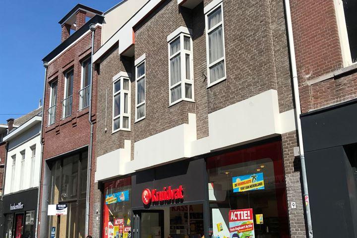 Heuvelstraat 9 11, Tilburg