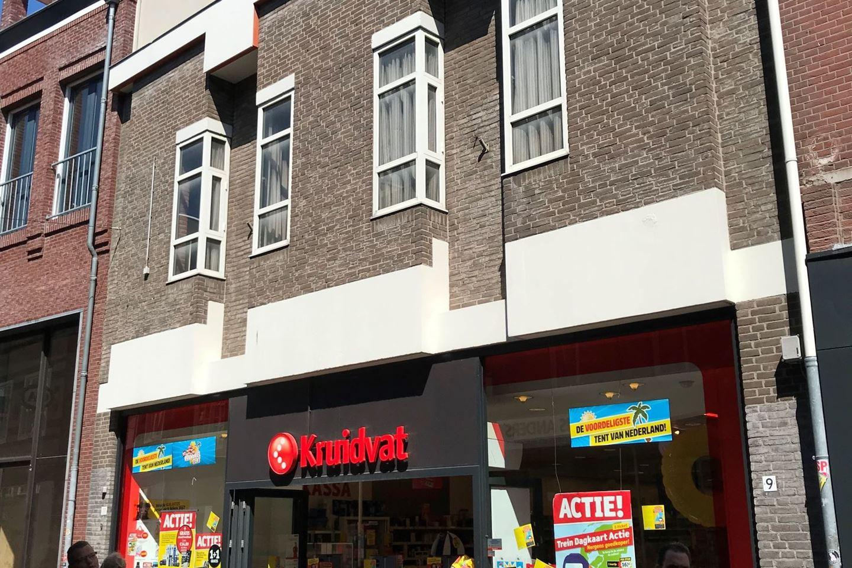 Bekijk foto 2 van Heuvelstraat 9 11