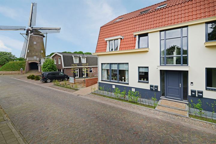 Burgemeester van den Boschstraat 81 A