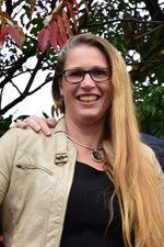 Daniëlle Rosendaal-Spaan (Administrative assistant)