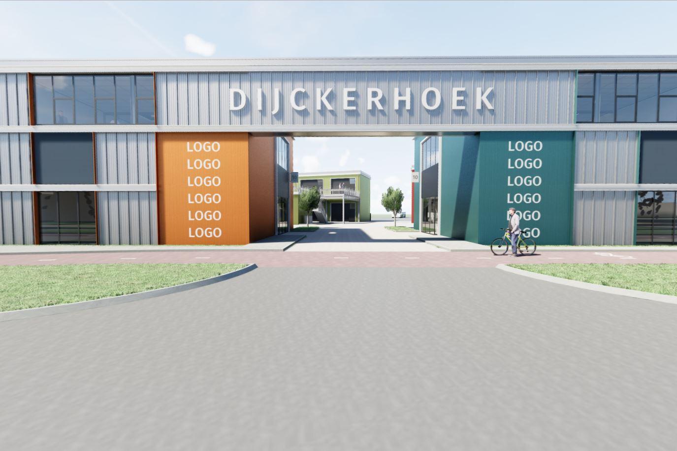 Bekijk foto 4 van Dijckerhoek 40