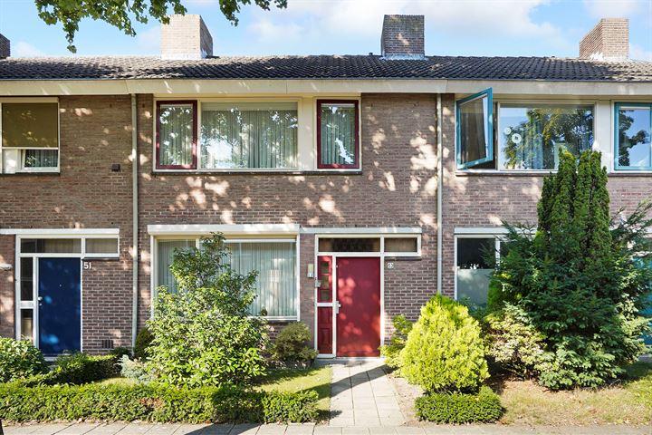 Generaal Bentinckstraat 53