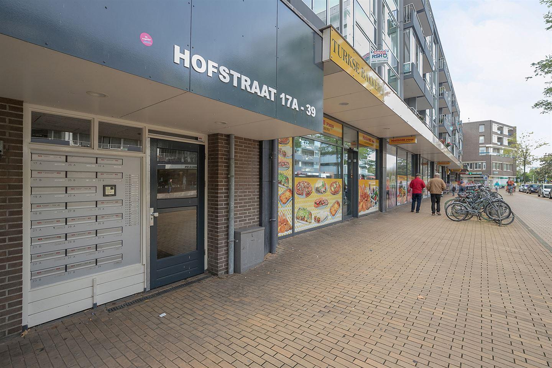 View photo 2 of Hofstraat 19 a