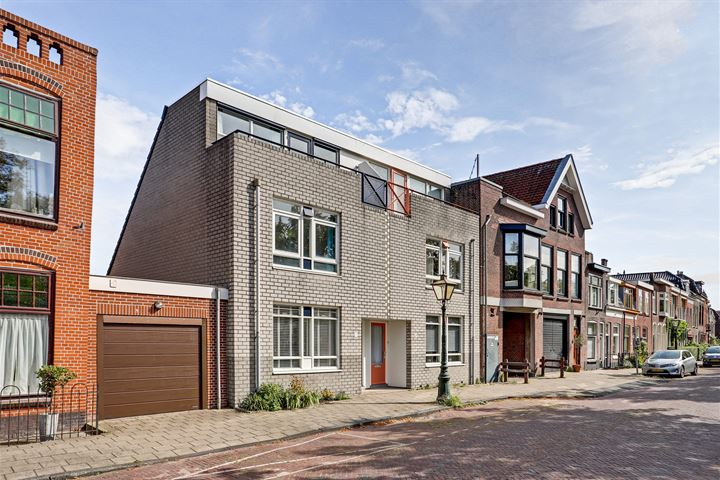 Haarlemmerweg 32 C