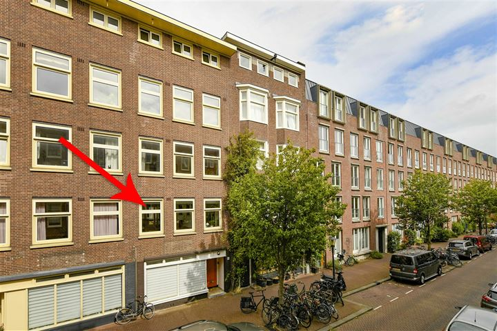 Van Beuningenstraat 202 I