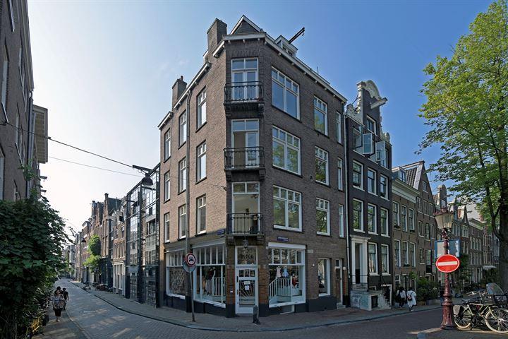 Lauriergracht 71 1-4