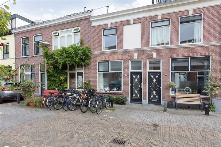 Wagendwarsstraat 24