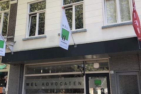 van Goorstraat 12, Breda