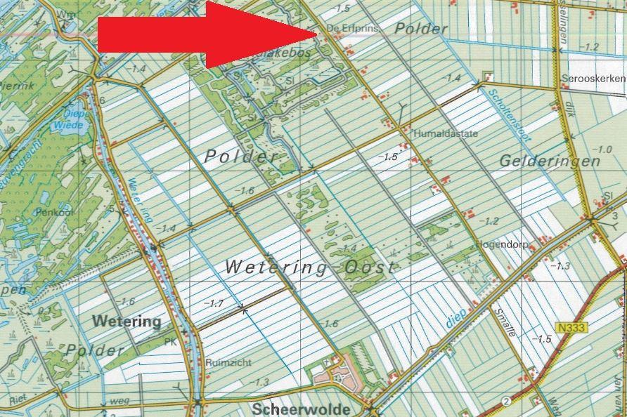 Bekijk foto 3 van Woldlakeweg