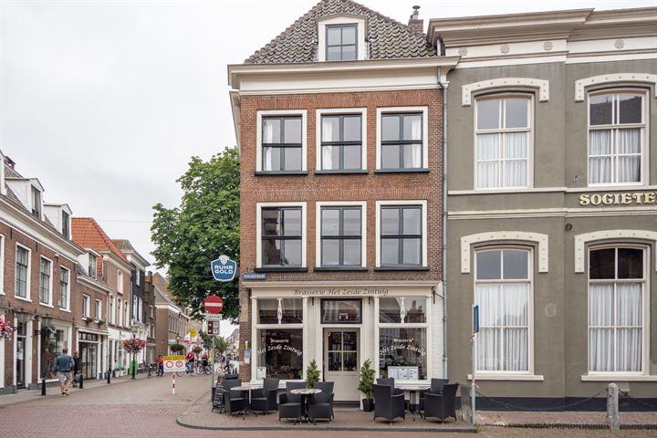 Roggestraat 1, Doesburg