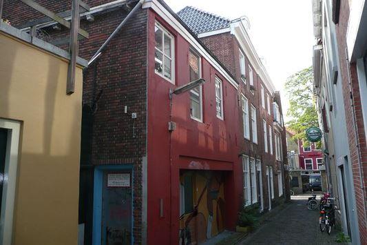 Maria Annastraatje 6, Leeuwarden
