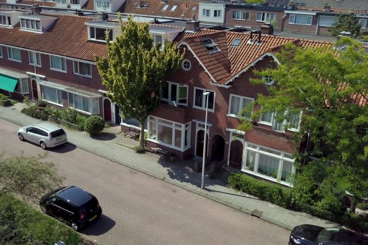 Julianaweg 139