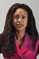 Rochelle Ramos (Commercieel medewerker)