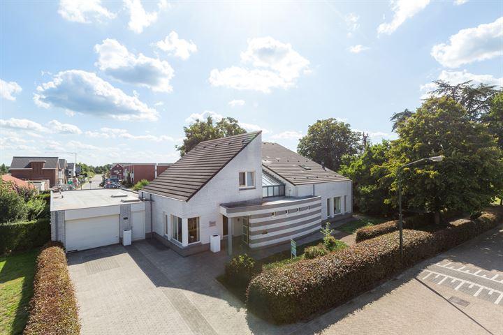 Langecruysstraat 3