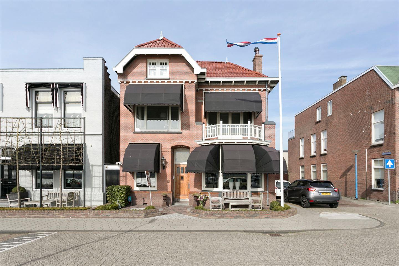 Bekijk foto 2 van Burg. Van der Lelykade 4