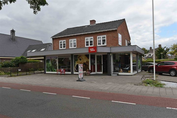 Zwolseweg 14, Heerde