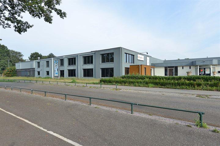 Zaagstraat 7-13, Hengelo (OV)