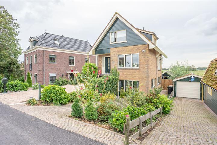 Rustenburgerdijk 16